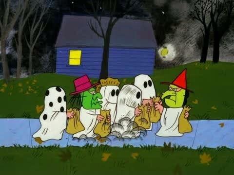 SJTA Halloween Party Round Robin