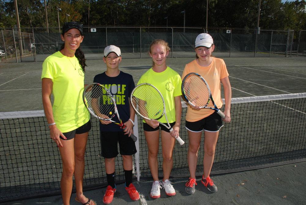 mizzou tennis team hosted - 1000×669