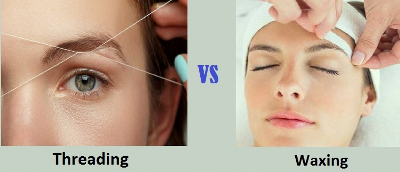 Waxing vs  Threading — HighBrow Beauty-Eyelash Extensions