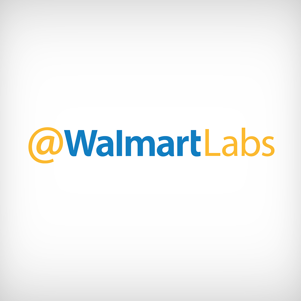 WALMART LABS 2015 Summer Intern