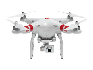 Let our CopterCam take your video to new heights!