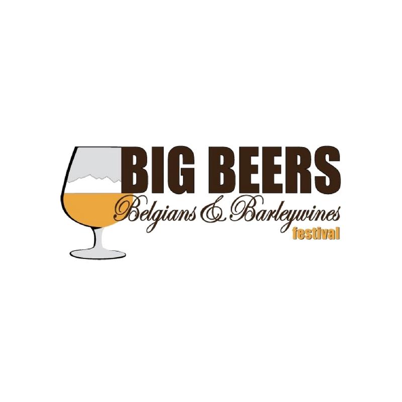 Big Beers Logo