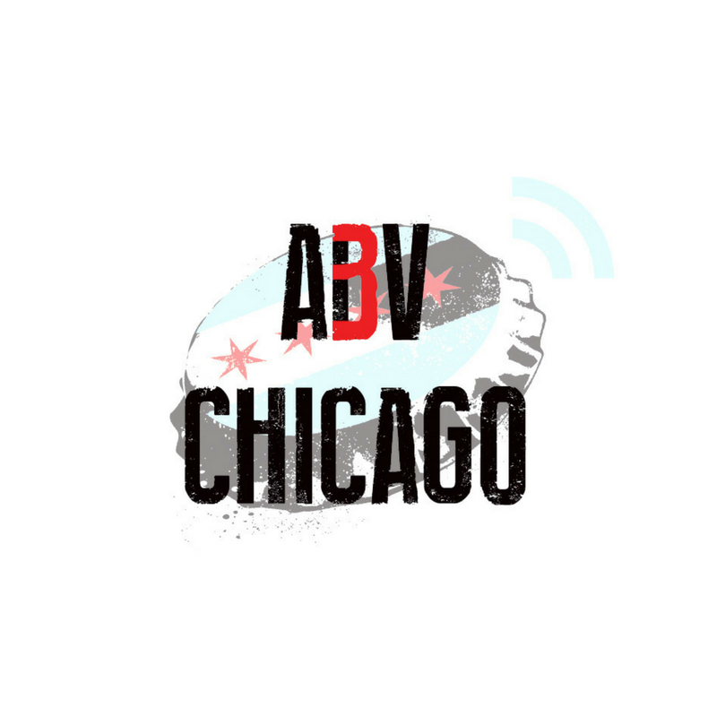 ABV Chicago Logo