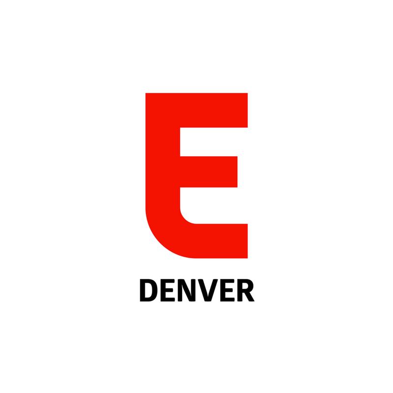 Eater Denver Logo