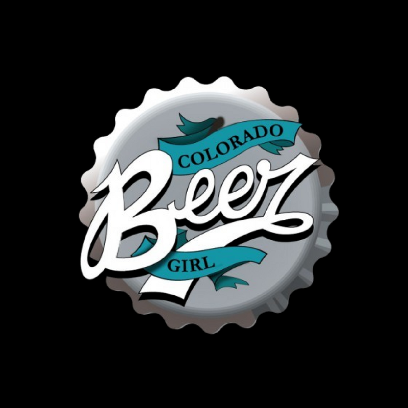 Colorado Beer Girl Logo