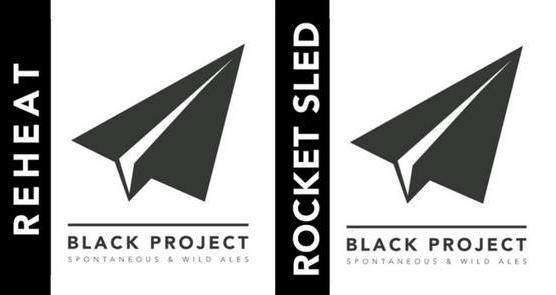 ROCKET SLED | REHEAT