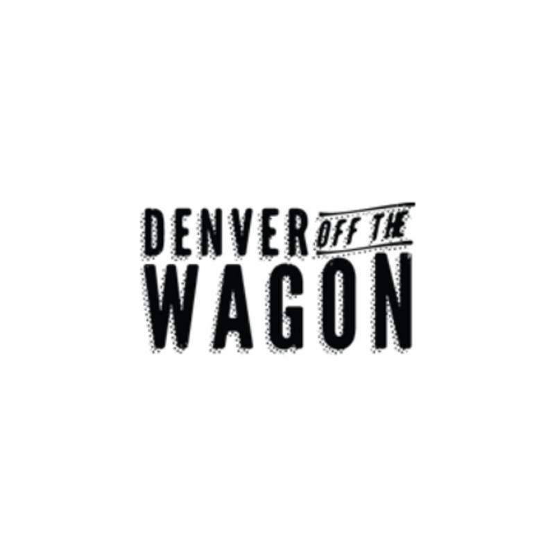 Denver off the Wagon Logo