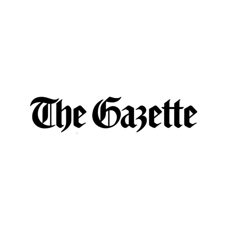 The Gazette Logo