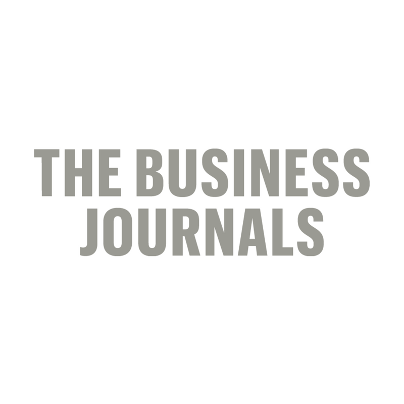 Business Journals Logo