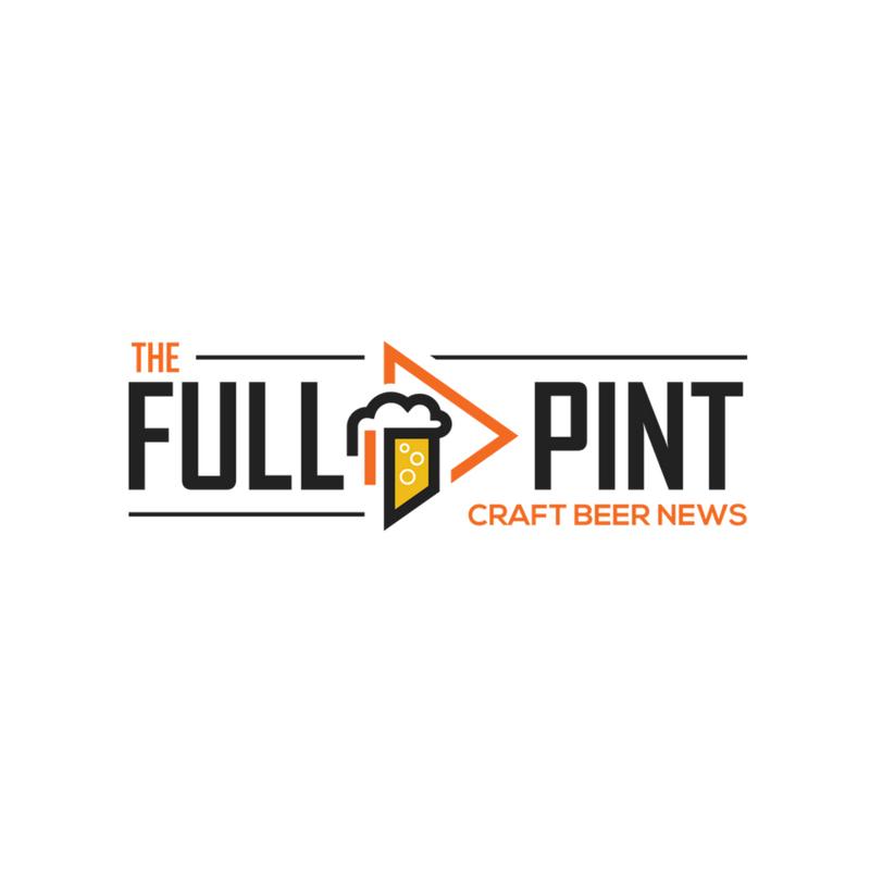 The Full Pint Logo