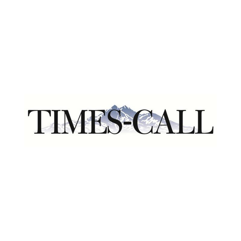 Times-Call Logo