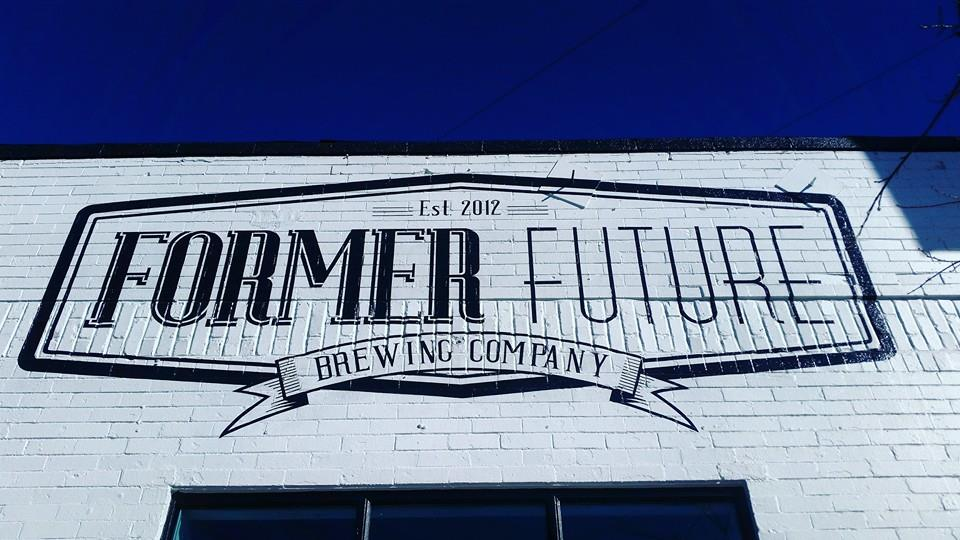 Former Future Brewing Company