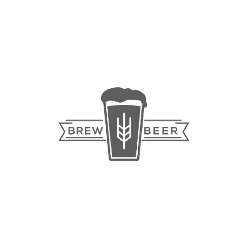 Brew Beer Blog Logo