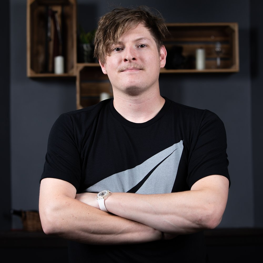 Jordan Landis  Bartender