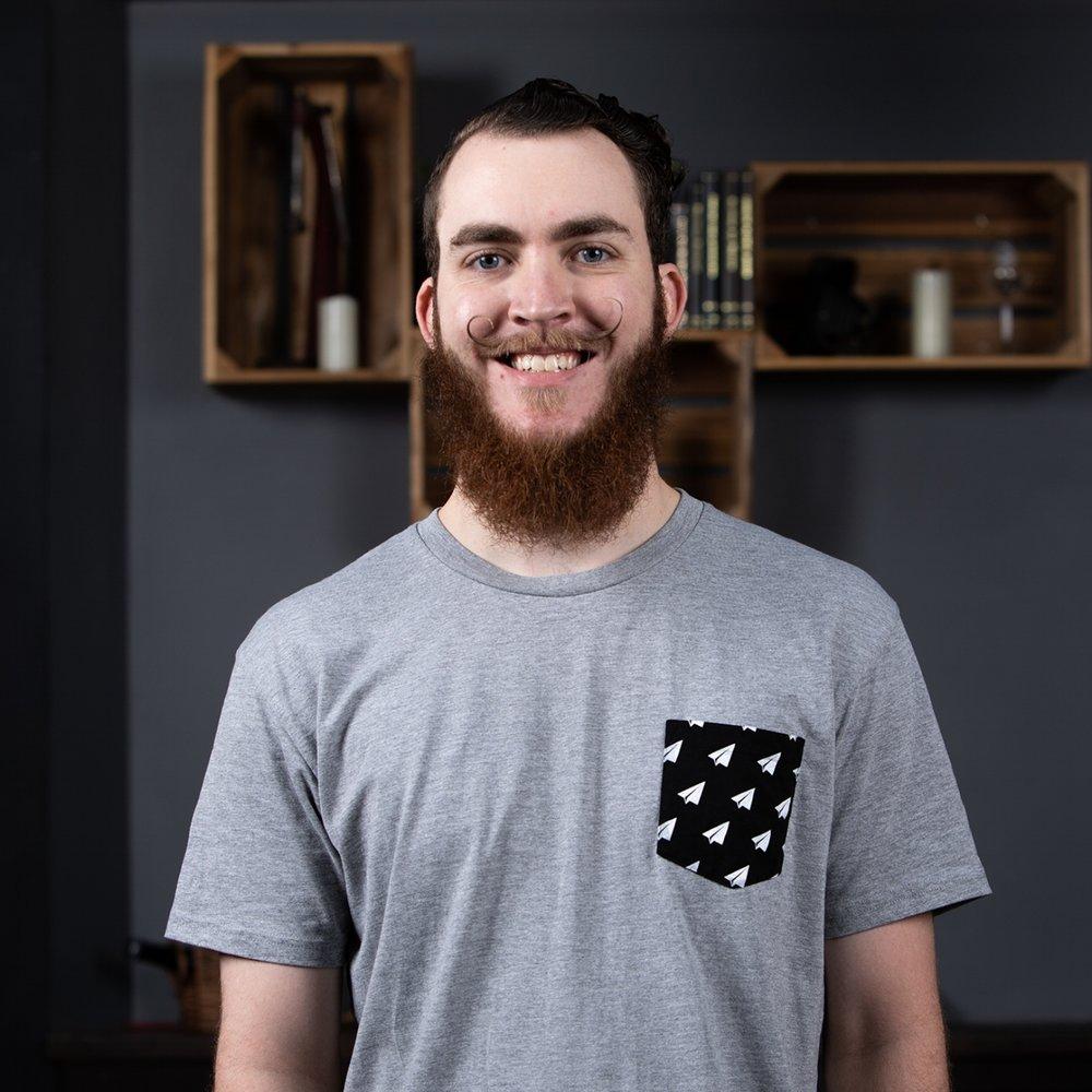 Dylan Hochstedler  Taproom Manager | Social Media Coordinator