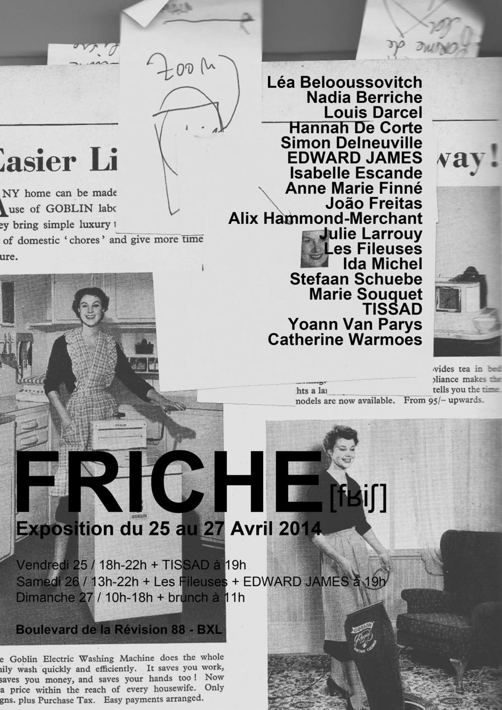 Friche Anderlecht