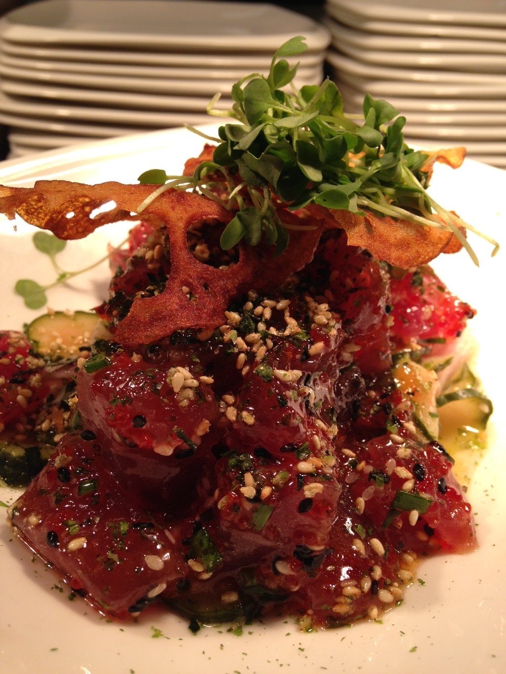 Hawaiian Ahi at Source.JPG