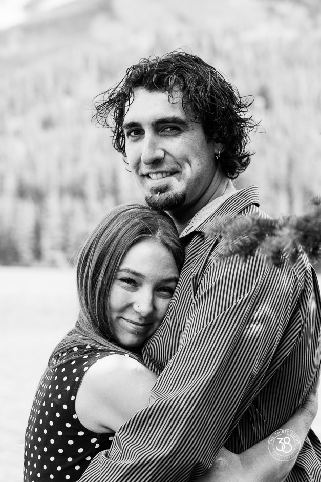 Banff National Park Engagement - The 38 Photography15.jpg