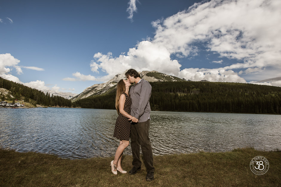 Banff National Park Engagement - The 38 Photography21.jpg