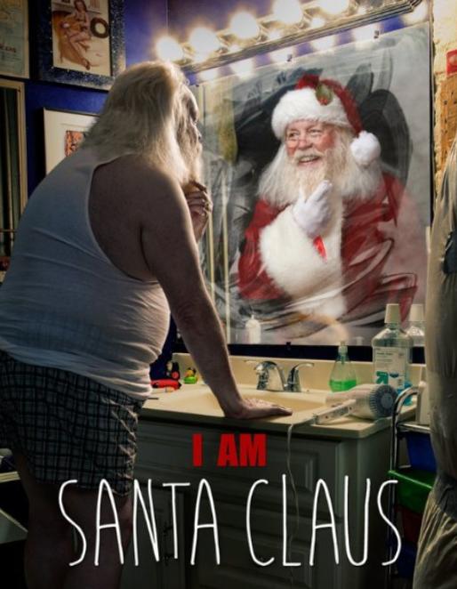 I AM SANTA CLAUS COVER VIA via IMDB.com