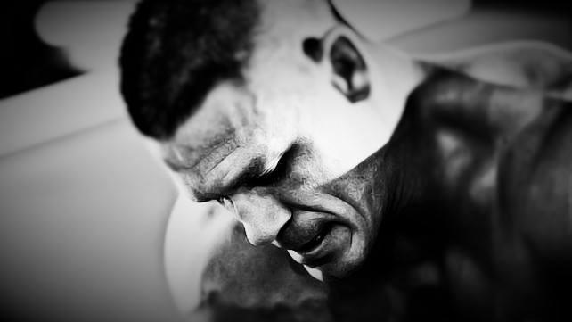John Cena: Beneath The Wrist Bands