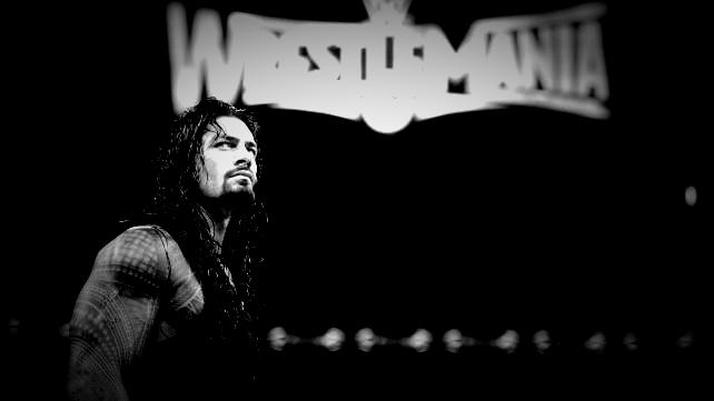 THE RAW REVIEW for Episode 3/9/15. Pic via WWE.com.