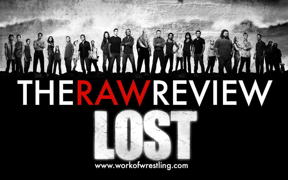 THE RAW REVIEW FOR EPISODE 5/11/15 PHOTOS VIA  WWE.COM