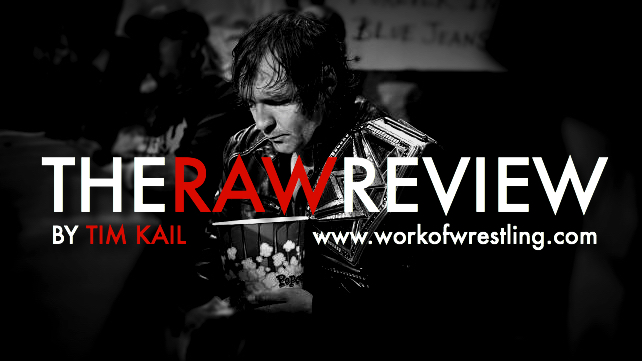 THE RAW REVIEW FOR EPISODE 6/8/15 PHOTO VIA WWE.COM