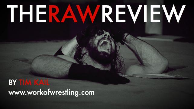 RAW REVIEW FOR 9/22/15 PICS VIA WWE.com