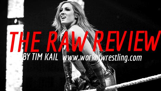 THE RAW REVIEW for episode 11/2/15 ALL PHOTOS VIA WWE.com