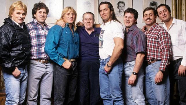 THE HART FAMILY MEN PHOTO VIA  www.natbynature.com