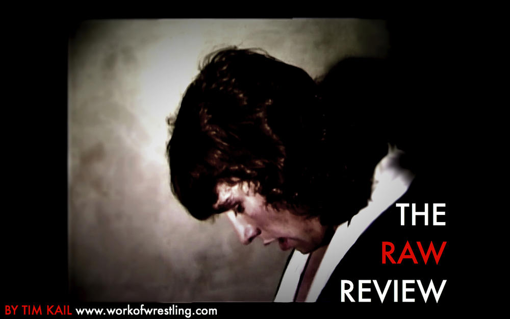 THE RAW REVIEW FOR WCCW EPISODE December 28th, 1982 PHOTOS VIA WWE