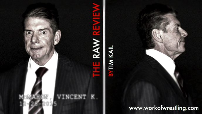 THE RAW REVIEW EPISODE 12/28/15 PHOTOS VIA WWE