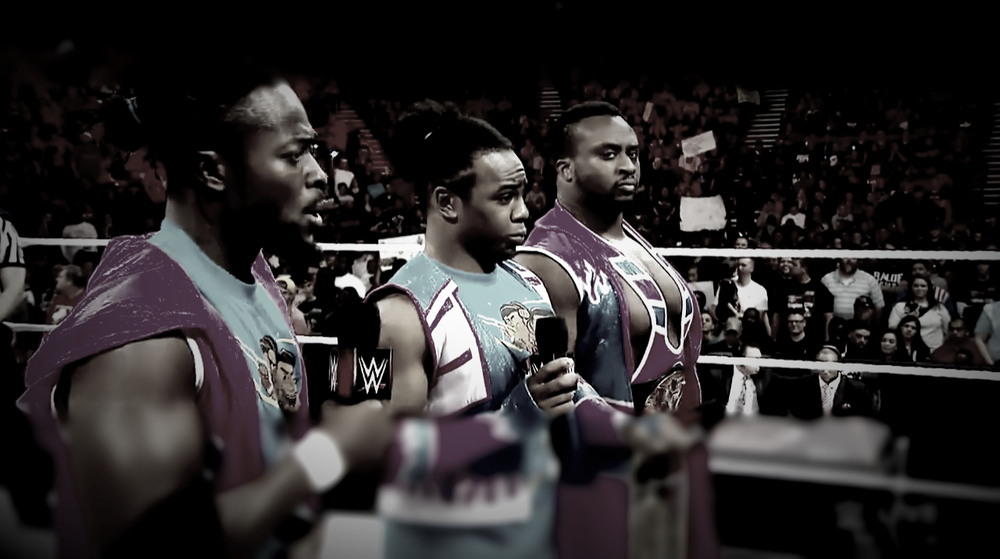 THE RAW REVIEW FOR EPISODE 2/1/16 ALL PHOTOS VIA WWE