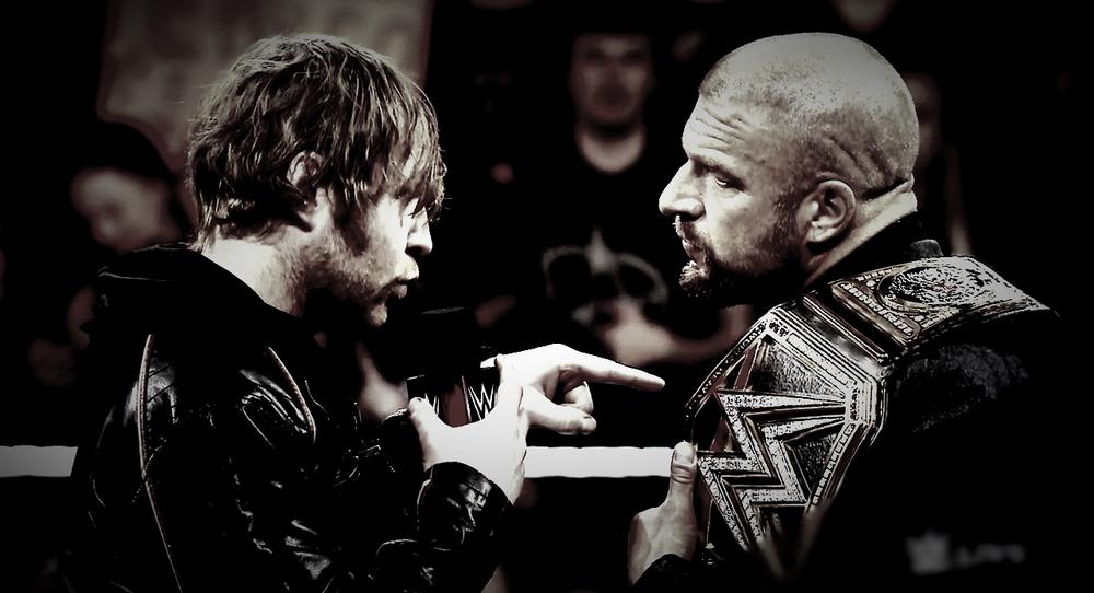 THE RAW REVIEW FOR EPISODE 2/29/16 ALL PHOTOS VIA WWE.COM