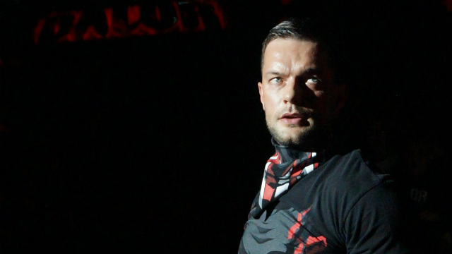 FINN BALOR, FORMER NXT CHAMPION via  www.wrestlinginc.com