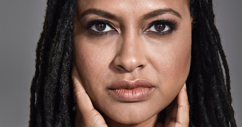 Ava DuVernay is directing Disney's A Wrinkle In Time photo via Vulture