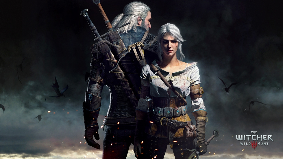 VIA  www.thewitcher.com  - The Witcher III: The Wild Hunt is the third in a series of role-playing fantasy games based upon the short stories and novels of Polish writer  Andrzej Sapkowski . It is widely regarded as one of the best, most immersive games of this current console generation. Players assume the role of monster hunter Geralt of Riveria, one of the last remaining Witchers (feared mutant warriors who are basically the Jedi Knights of their fictional universe). Players lose themselves in this highly detailed world, crafting their own experiences as they pick and chose which quests to venture on and how to interact with NPCs (non-playable characters).
