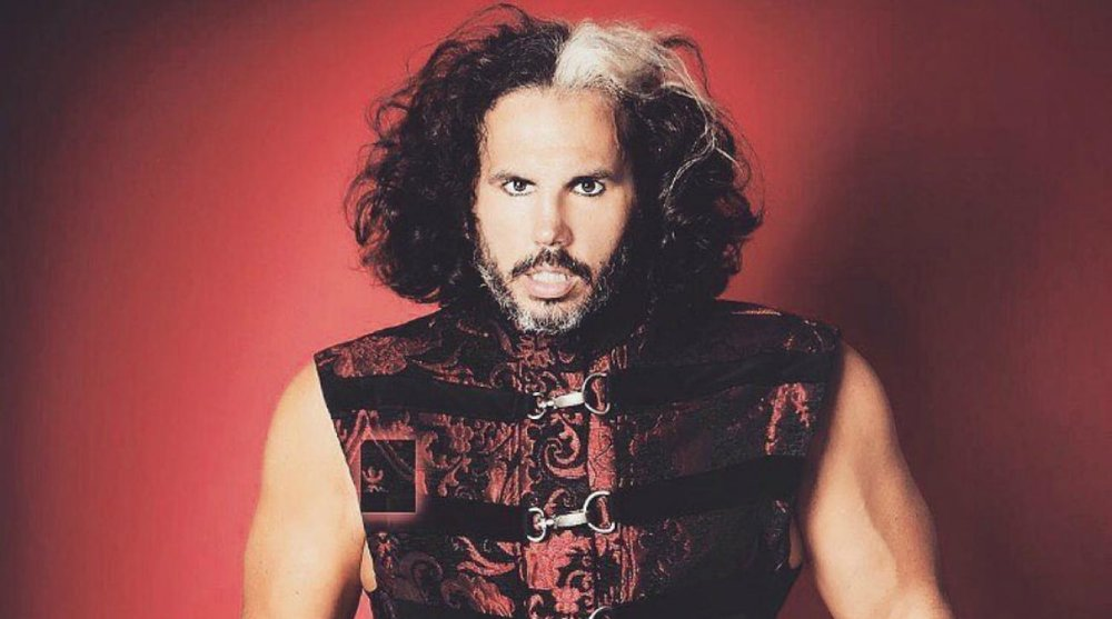 """Broken"" Matt Hardy"