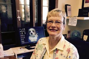 Robin Ogmundson:Office Manager email:office@ucf1.org