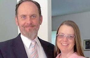 Dr. Tim & Amy Black:Choir Director & Accompanist