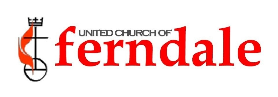 UNITED CHURCH OF FERNDALE UCC/UMC