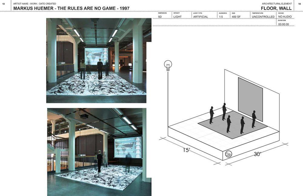 2011 Studio Art Research