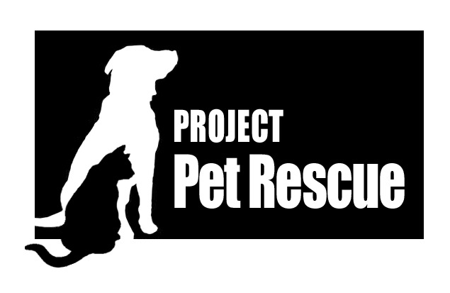 Project Pet Rescue