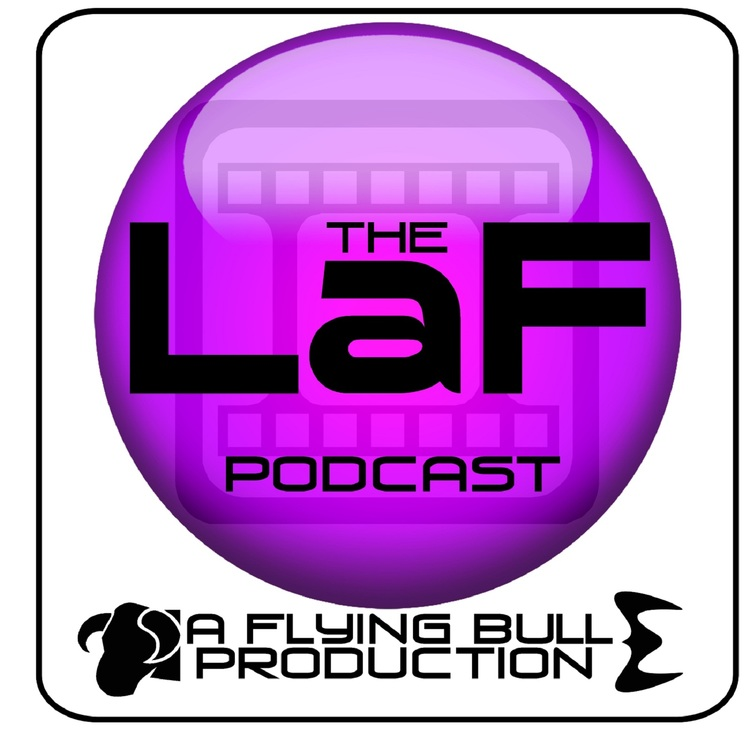Literature and Film Podcast