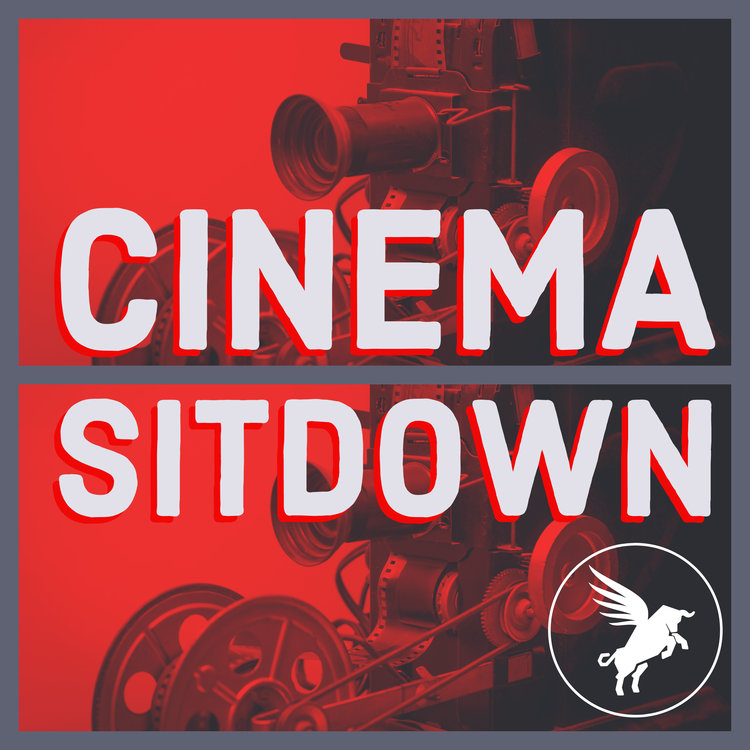 Cinema SitDown Podcast