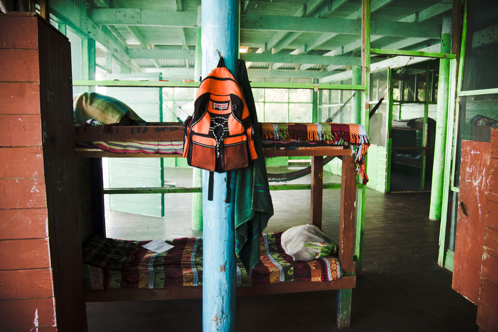 Casa-Guatemala_Backpack-Hanging-in-Volunteer-Housing.jpg