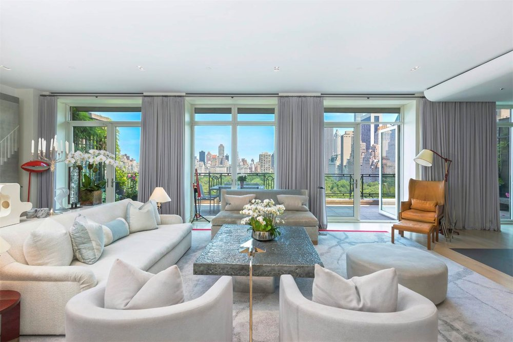 Photo courtesy of Sotheby's International Realty, Eastside Manhattan Brokerage