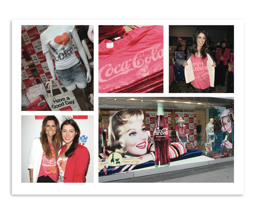 Coca-Cola's Landmark Anniversary