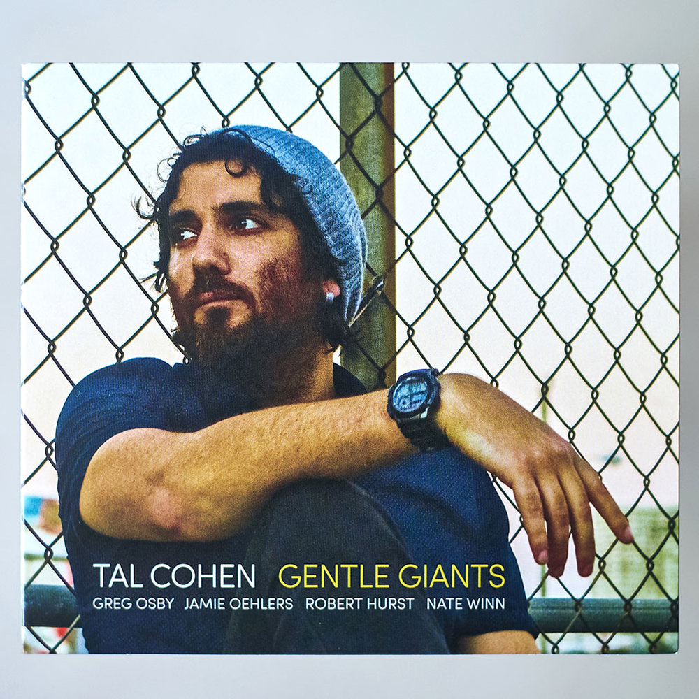 Gentle Giants  CD Package